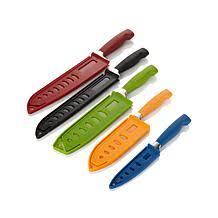 wolfgang puck kitchen knives wolfgang puck knife sets hsn