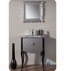 Black Bathroom Vanity Set 24