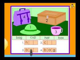 kindergarten complete the word worksheet youtube