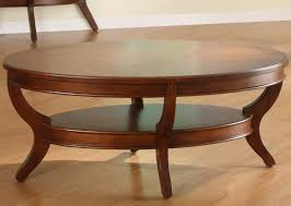 Woodworking Plans Oval Coffee Table by 20 Top Wooden Oval Coffee Tables