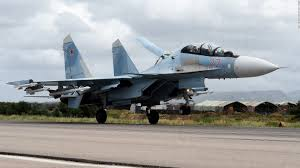 Putin S Plane by Russia Warns Us That Planes Over Western Syria Are U0027air Targets U0027 Cnn
