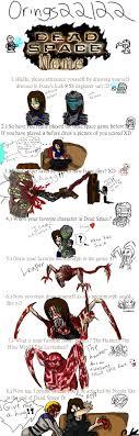 Dead Space Meme - space meme by sikura12 on deviantart
