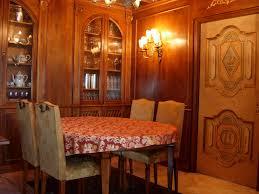 sala da pranzo in inglese sala da pranzo sala da pranzo in noce nazionale legnoeoltre