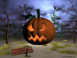animated halloween desktop wallpaper john akouri newsblog october 2006