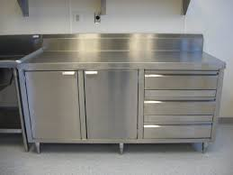 Most Used Stainless Steel Kitchen Cabinets Ikeaoak Wood Basemade - Stainless steel kitchen cabinets ikea