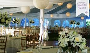 rent a tent for a wedding classical tents and party goods