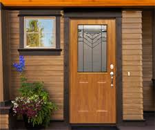 Exterior Utility Doors Entry And Service Doors Quarve Contracting Inc