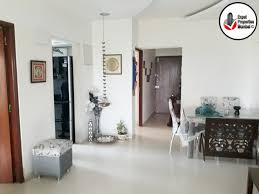 3bhk fully loaded apartment for rent in gulmohar road juhu