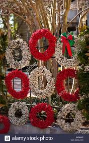 gullah popcorn berry wreaths on sale in charleston sc