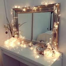 Bedroom String Lights Decorative Decorating With String Lights Bedroom String Lights Decoration
