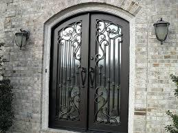 Steel Vs Fiberglass Exterior Door Front Doors Steel Whitneytaylorbooks