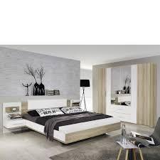 Schlafzimmer Komplett Mit Bett 140x200 Bett 160x200 Aus Hochwertigem Weichem Material Und Beine Aus Holz
