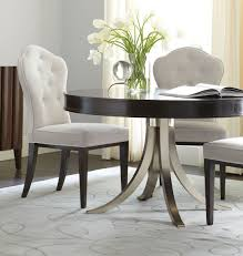 Vintage Bernhardt Dining Room Furniture by Bernhardt Round Dining Table Lexington Furniture Company