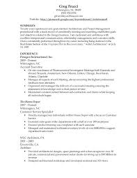 Home Depot Resume Sample by Greg Frucci Resume Architect 2010