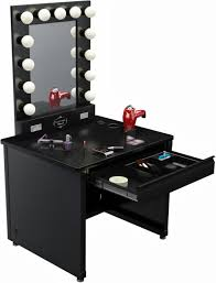 vanity with lighted mirror moncler factory outlets com mirror added with grey chair using nails acent vanity vanity mirror desk images picture vanity