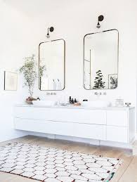 best 25 white bathroom mirror ideas on pinterest white vanity