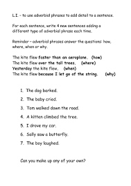 examples of ways to end narrative by reb1mc teaching resources tes