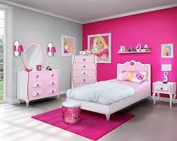 Delightful Pink Bedroom Ideas Pink Bedroom Girly Bedroom Girl - Girls bedroom ideas pink