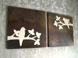 wood decoration for wall decor pictures ideas