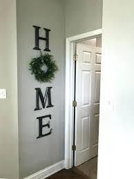 home decor letters home decor letters home decor letters metal thomasnucci