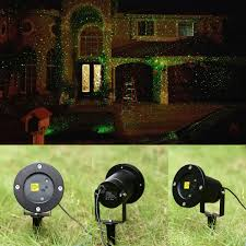 Firefly Laser Outdoor Lights by Led Light Sensor Red Green Outdoor Firefly Laser Projector Light