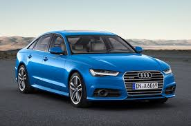 audi a6 or a7 2018 audi a6 reviews and rating motor trend