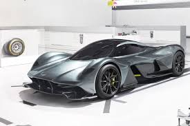 the next big hypercar battle aston martin valkyrie vs mercedes