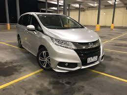 odyssey car reviews and news at carreview com honda odyssey vti l review motoringuru com au