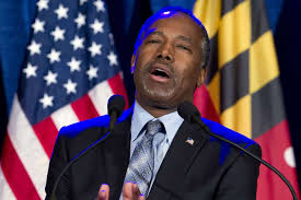 ben carson presidential bid ben carson s small dollar donors could keep yielding big money