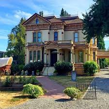 Wedding Venues In Washington State Wickedly Haunted Wedding Venues In Every U S State Brides