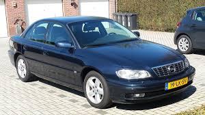 opel omega 2003 opel omega 2 6i v6 executive edition 2003 autoweek nl