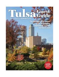 Seasonal Local Events Tulsa Convention Visitors 2014 Tulsa Guest Guide By Langdon Publishing Co Issuu