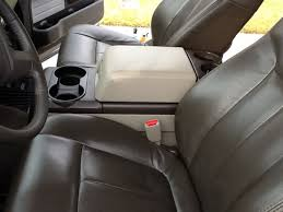 F150 Bench Seat Replacement Middle Seat Jump Seat To Center Console Swap Ford F150 Forum