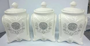 country canisters for kitchen kitchen cannisters french country elegant kitchen canisters tea