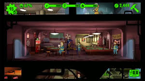 fallout shelter dethrones candy crush at least temporarily