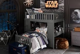 Pottery Barn Death Star Star Wars Droid Bedroom Pottery Barn Kids
