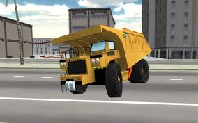 extreme dump truck simulator android apps on google play