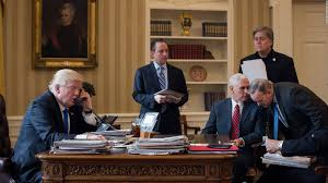 Oval Office Wallpaper by 6 Days Later No More Clarity From Trump On Wiretapping Claims