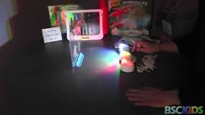 crayola shadow fx color projector youtube