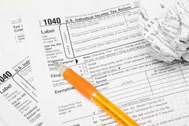 Estimate State Tax Refund by How To Estimate How Much I Will Get Back In Taxes Budgeting