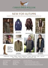 autumn 2017 magazine north norfolk living