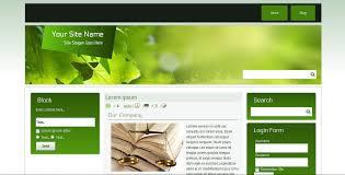 hjemmeside design