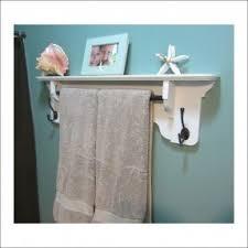 bathroom towel bar wood towel bars for bathrooms foter