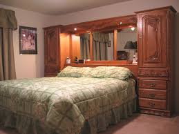 Exellent Bedroom Furniture Wall Unit Inspiration For A Timeless - Bedroom furniture wall unit