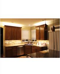Over Cabinet Lighting For Kitchens Uf125 245 335 425b Led 5 U2033 Wide Thinline Under Cabinet Fixtures
