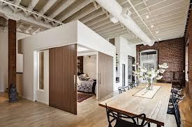 Modern Loft Furniture by Modern Loft In Portland Embedding Multiple Lifestyles Freshome Com