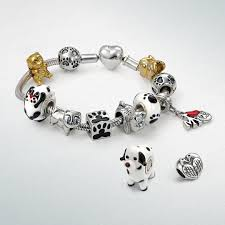 pandora halloween charms dog jewelry gifts for all the dog lovers