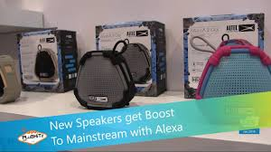 best smart home devices of ces 2018 amazon alexa and google new speakers get boost to mainstream with alexa ces 2018 youtube