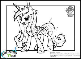 my little pony coloring pages cadence my little pony coloring pages princess cadence wedding download