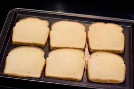 Toasting Bread Without A Toaster How To Cook Toast In An Oven Livestrong Com